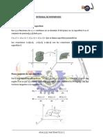 Integrales de Superficies - Copia