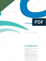 Manual de Identidad Corporativa Puerto Valparaiso