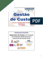 Curso CST ADM - Uniesp 2014-2-01