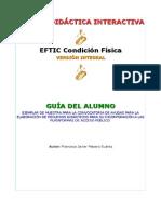 Guía Del Alumno EFTIC CF