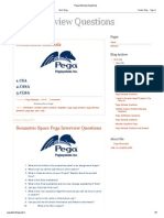152699345 Pega Interview Questions