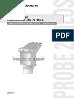 Manual the Probe Siemens