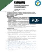Manual de Organización y Funciones 2