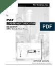hirschmann hc4900 operation manual 5 section boom 20140818 1 rh scribd com Operations Manual Template for Word Operations Manual Template