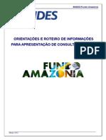 CONSULTA PREVIA Fundo Amazonia Geral 2.07.2013 Final