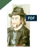 """Material zur Aufführung von """"Vexations"""" von Erik (Alfred Leslie) Satie"""