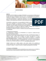 Reglamento Lealtad Pinos 2014
