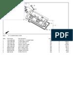 CBR600-F4-1999-Parts