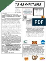 k2 9-15-14 newsletter