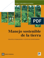 Spanish Land Source Book