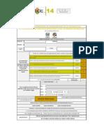 Registro Cic 2014.Ceri