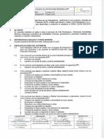 ICM EST 001 a 2010 Estandar Equipo de Proteccion Personal
