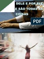 A ELE A GLÓRIA (2)