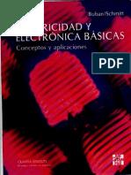 Electricidad y Electronica Basicas Conceptos y Aplicaciones
