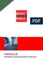 Oracle Workshop