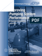 Improve Pumping System Performance