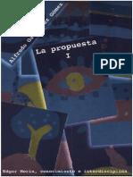 Conocimiento e Interdisciplina - Alfredo Gutierrez132