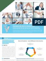 Proceso de Venta Consultiva en Visual Sale Software