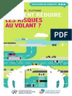 Brochure Risques 2012