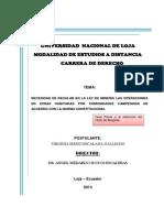 Tesis Irene Encalada - (Biblioteca)