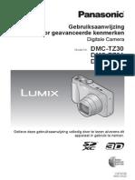 Panasonic Dmc Tz30 Handleiding