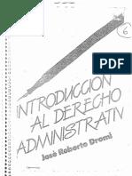 01. Funciones Del Poder - Roberto Dromi (1)