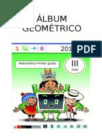 Fasci Album Geometrico