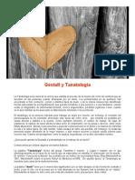 Gestalt y Tanatología