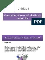 I. Conceptos Básicos Del Diseño de Redes LAN