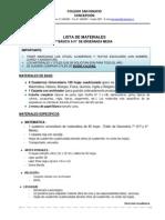 7 Basico IV Medio 2013