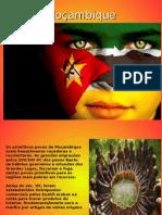 PRONATEC - Moçambique Slides