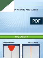 Laser Basics Welding