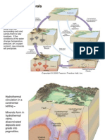 Hydrothermal Minerals 2