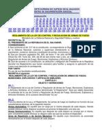 Reglamento de La Ley 16abril2013
