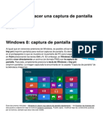Windows 8 Hacer Una Captura de Pantalla Rapidamente 9097 Mlifdt