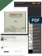 CODIGO CIVIL COMENTADO-Derecho de Sucesiones-Tomo IV