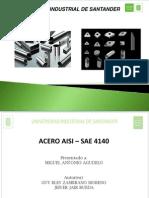ACERO 4140