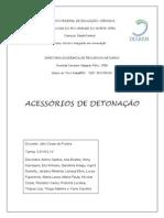 Acessórios de detonação.docx