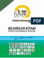 Solar Future 2010