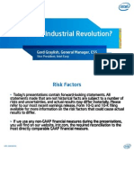 The 3rd Industrial Revolution -Final With Video Compressed - Analyst Day