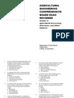 Board Exam AE Reviewer Volume II