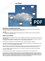 Dell and Cloud Computing ES