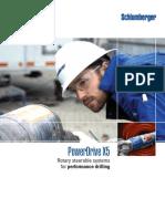 PowerDrive X5