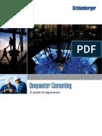 Deepwater Cementing