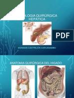 Patologia Quirurgica Del Higado