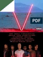 Digital Booklet - V
