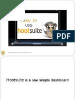 Hootsuite 101