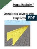 LESSON 05 I Girder Composite Bridge Steel