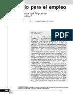 Subsidioparaelempleo Quesycontraquimpuestoslopuedoacreditar 130519004759 Phpapp01