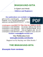 Gita - Hinduism